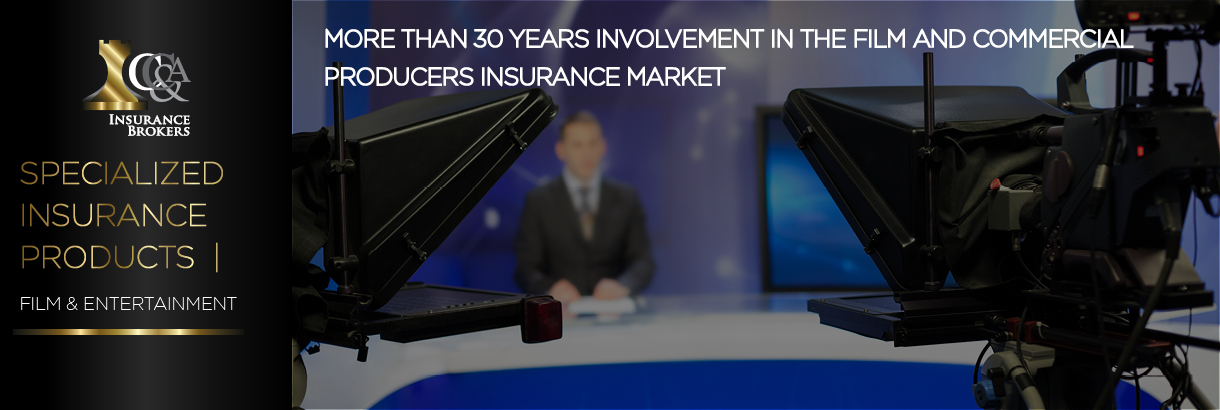 Commercial Producers Insurance