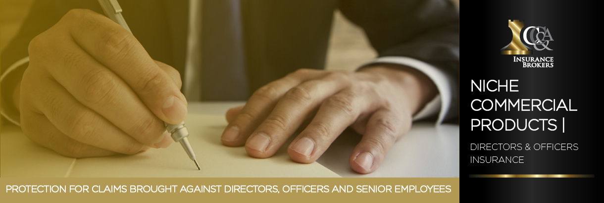 Directors and office insurance