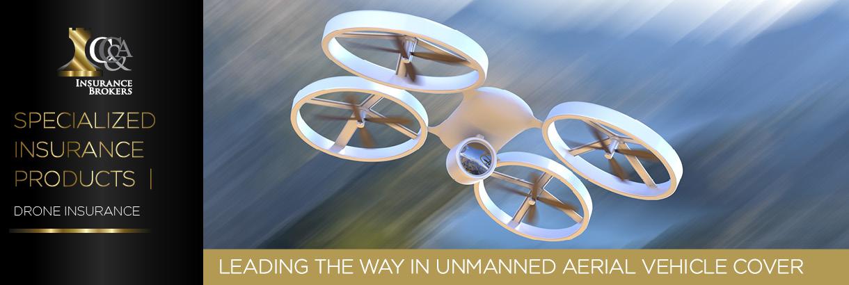 UVA / Drones