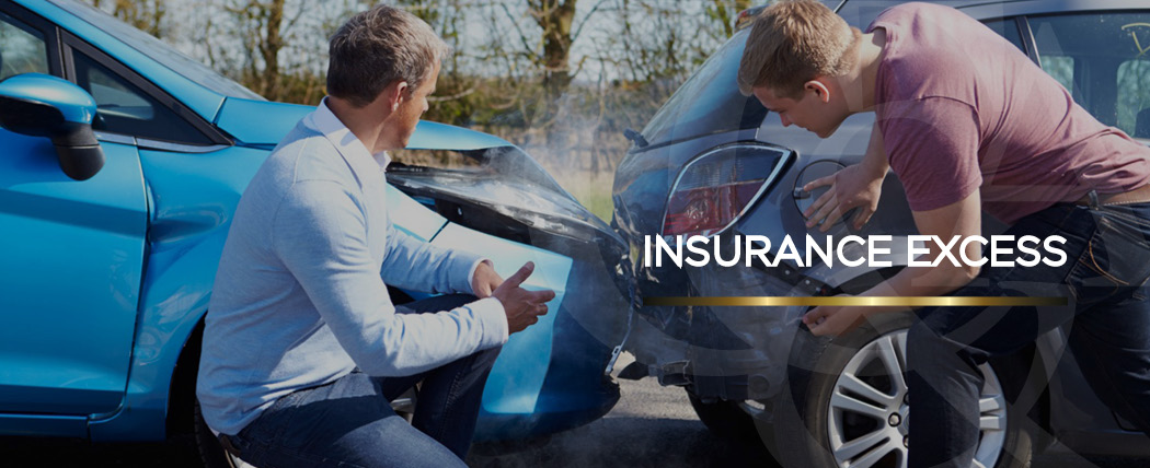 What is insurance excess
