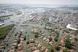 Hurrican Harvey drones insurance