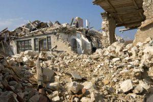 láquila earthquake 2009