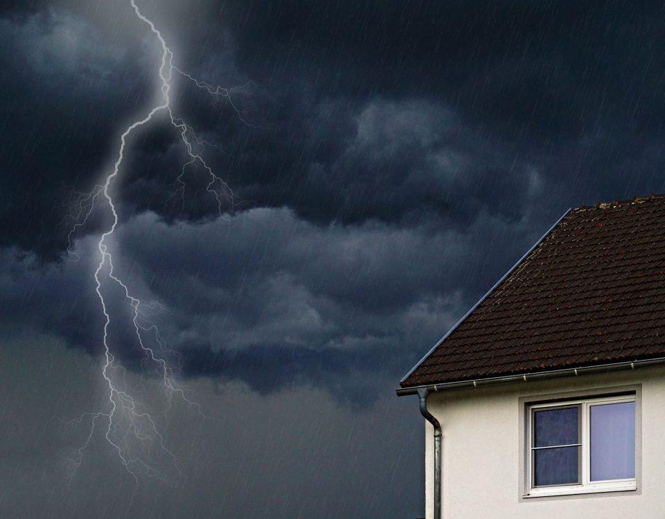 Home insurance checklist